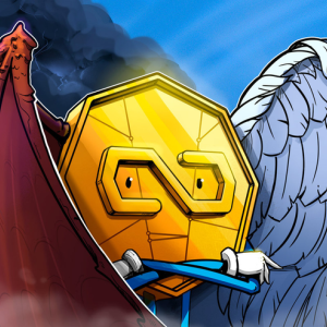 What Role Should Central Banks Have Launching Stablecoins Like Libra?