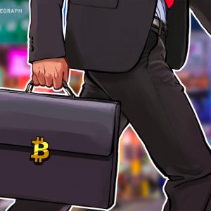 BitMEX Owner Awards $60K Grant to Bitcoin Developer Michael Ford