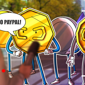Not everyone in the crypto industry is thrilled about PayPal's recent news
