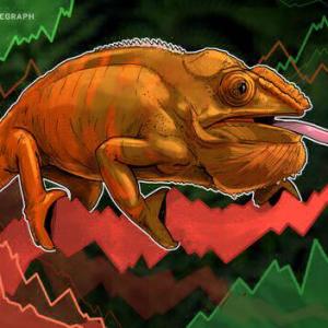 Bitcoin Price Near $3,400, Wider Crypto Markets See Another Mild Slump