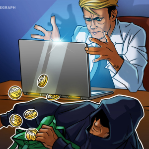 Survey Reveals 87% of IT Professionals Are Concerned With Cryptojacking