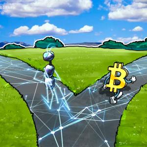 Original Blockchain & Bitcoin: Different Paths To Decentralization