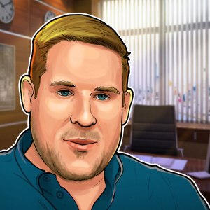 "Kraken's Head of Business: ""Bitcoin Could Go to $1,000,000"""