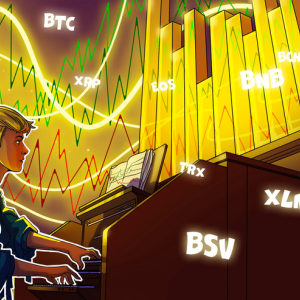 Price Analysis 22/07: BTC, ETH, XRP, LTC, BCH, BNB, EOS, BSV, TRX, XLM