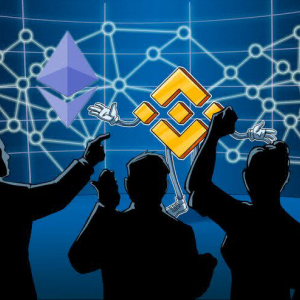 Binance Doubles ETH Withdraw Fees, Firing Up Crypto Traders