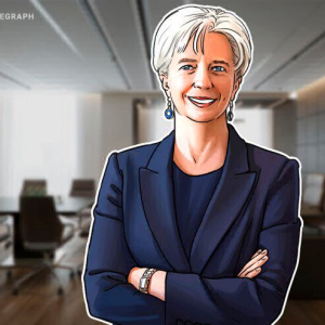 IMF Chief Lagarde: Distributed Ledger Technologies Are Shaking the System