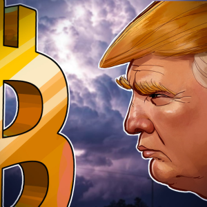 Bitcoin Industry Celebrates 'Achievement Unlocked' as Trump Pumps Market