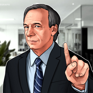 Dalio Says Capital Markets are 'Not Free' as Central Banks Drive Economy