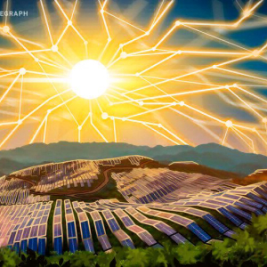 Chinese Blockchain-Based Mobile Payment Revolution: How Is the Biggest CO2 Polluter Becoming Leading World Solar Panels Producer