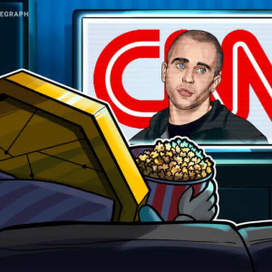 Anthony Pompliano Speaks to CNN about Warren Buffett and Bitcoin
