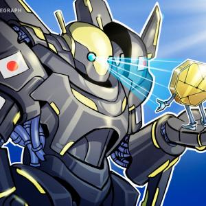 Japanese Financial Watchdog Frowns on Gambling Dapps