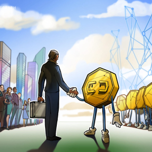 Traditional Traders Show Growing Interest in Crypto