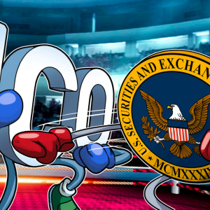 SEC Charges $600,000 ICO Project Opporty for Fraudulent Security Offering