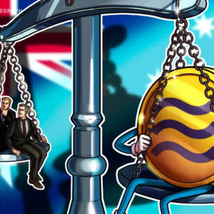 Australian Financial Regulator Could Oversee Facebook's Calibra Wallet