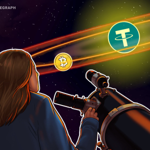 Research Shows Inverse Correlation Between USDT on Crypto Exchanges and Bitcoin's Price