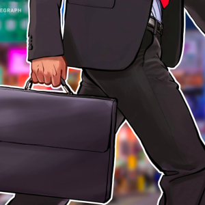 Former CFTC Chair to Remain Focused on Crypto and Blockchain at New Law Firm - blockcrypto.io