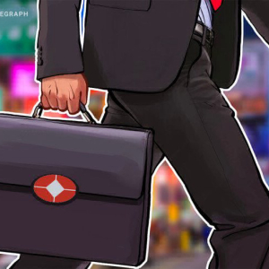 New Leaders at Bank of International Settlements Fintech and DLT Research Centers