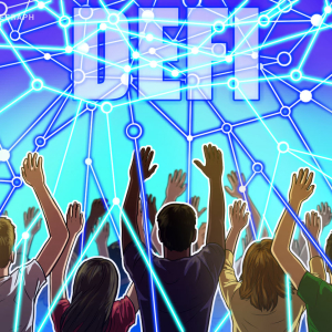 DeFi protocol 1inch set to be the first to expand to the NEAR blockchain