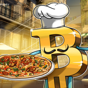 Domino's Pizza Launches $100K Bitcoin Prize Competition in France