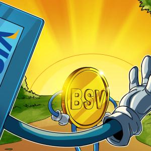 Bitcoin SV Rivals VISA for Transactions Claims Bitcoin Association