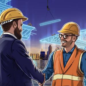 Interlay Receives Web3 Foundation Grant for Bridging Bitcoin to Polkadot