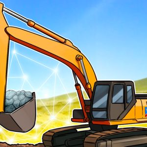 Blockchain Firm Helps Congo Mine to Fight Against Blood Diamonds