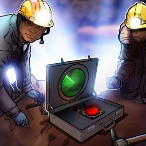 Venezuelan army starts mining Bitcoin to make ends meet