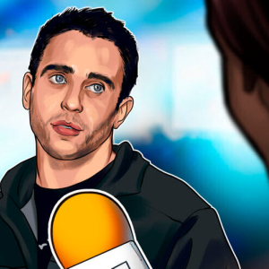 Anthony Pompliano Discloses His Investment Strategy in Times of Crisis