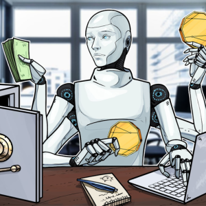 Hybrid AI Firm Cindicator Launches Crypto Fund Based on Hybrid Intelligence