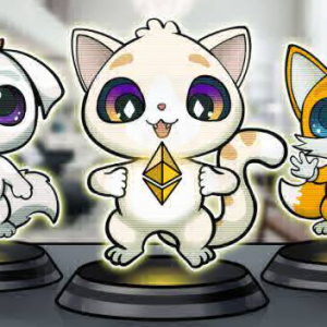 Crypto Collectible Game Launches A Platform Allowing Users To Breed Virtual Pets