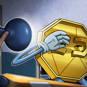 IRS Allegedly Hopes to Make Tech Giants Release User Crypto Activity