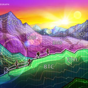 Bitcoin Approaches $8,000 as Bitcoin SV Doubles in Value