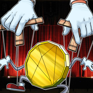 Researchers Publish Evidence of ChainLink Token Price Manipulation