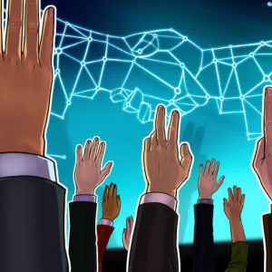 Blockchain Fintech Firm Diginex, 8i Set Up Special Meeting on Merger Deal