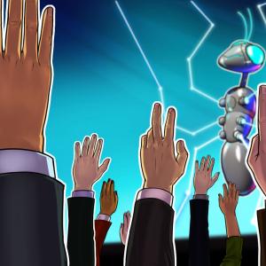 Business Consensus May be Blockchain's Main Challenge