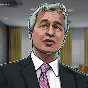 Jamie Dimon Says Libra Does Not Pose a Threat in Short Term