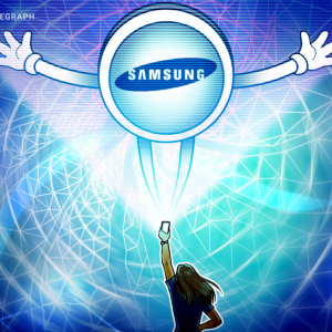 Samsung to Seek Collaboration With Platform Firms on Blockchain Innovation and 6G