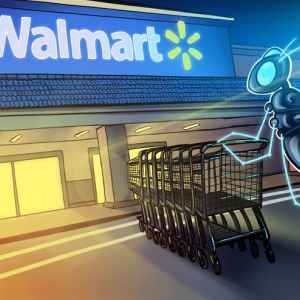 Walmart Canada Rolls Out Blockchain-Based Freight and Payment System