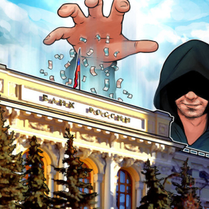 Russian Darknet Criminals Sell $13M of Fake Cash for Crypto