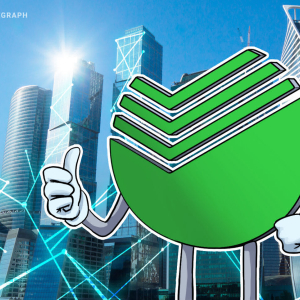 "Russia's Sberbank plans release of its own crypto token, the ""Sbercoin"""