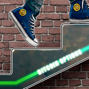 CME Bitcoin Options Volume Doubles One Week After Launch, Hits $5.3M