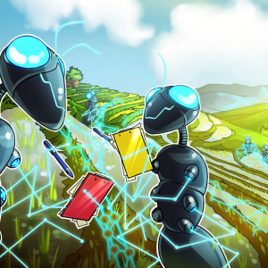 Blockchain Platform Targets Change in Agriculture & Fishing Industries