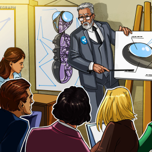 Look Out, Cryptoverse, Blockchain Education Is Just Getting Started