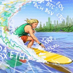 Bitcoin, Ripple, Ethereum, Stellar, EOS, Bitcoin Cash, Litecoin, Bitcoin SV, TRON, Cardano: Price Analysis, Dec. 14