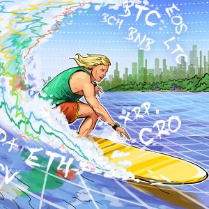 Price Analysis 7/6: BTC, ETH, XRP, BCH, BSV, LTC, ADA, BNB, CRO, EOS