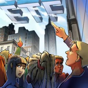 SEC Set to Begin Fresh Consultation Period on CBOE-VanEck Bitcoin ETF
