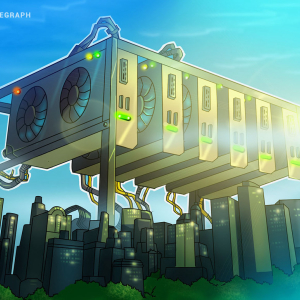 US Bitcoin Miner Aims to Repatriate 30% of Hash Rate Citing National Security