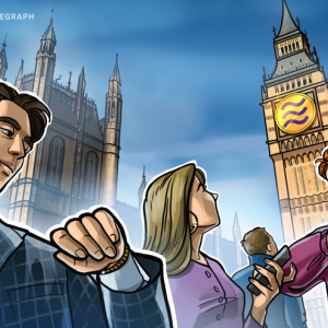 Bank of English Governor on Libra as a Solution to Financial Problems