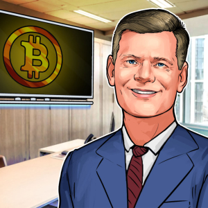 Negative Bitcoin headlines affect speculators, not HODLers says Morgan Creek CEO