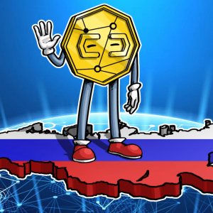 Russia doesn't need to be first with a digital currency, says state expert